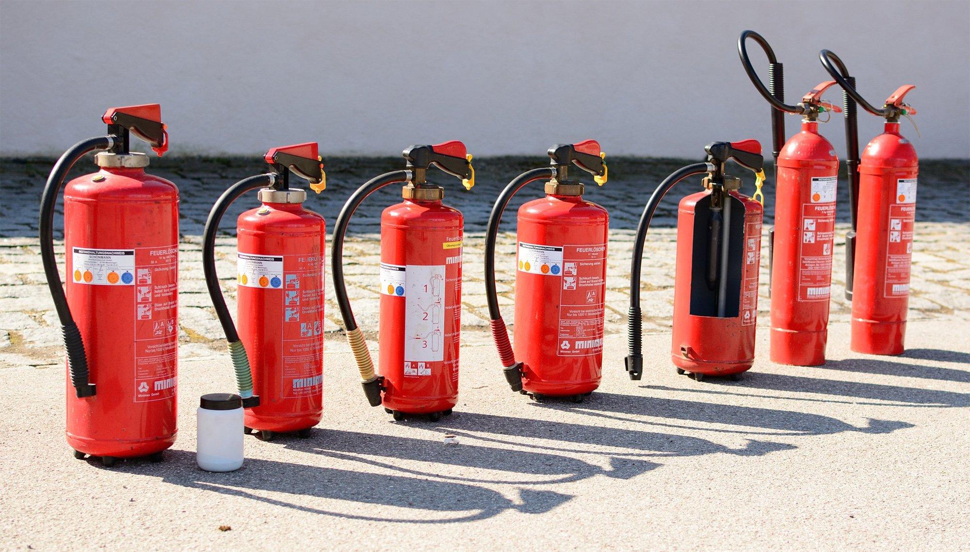 Addetti alla lotta antincendio e Gestione emergenze (RISCHIO BASSO)